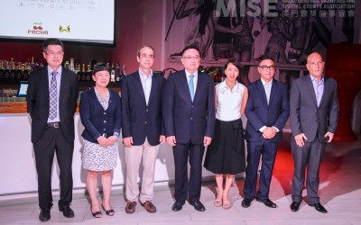 MISE Kicks-off Its Marketing and Educational Projects